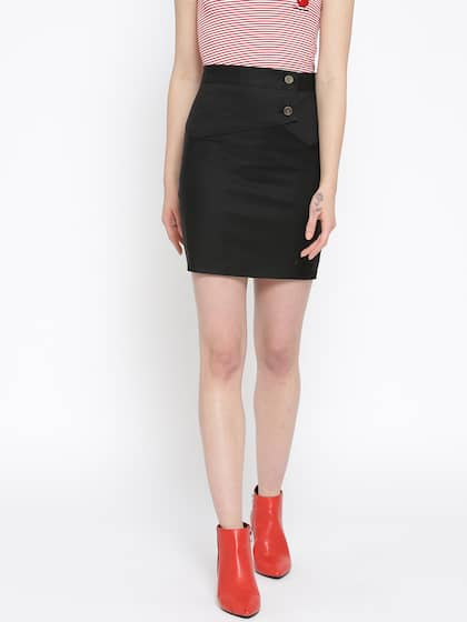 e974b0a543 Pencil Skirt - Buy Pencil Skirt online in India