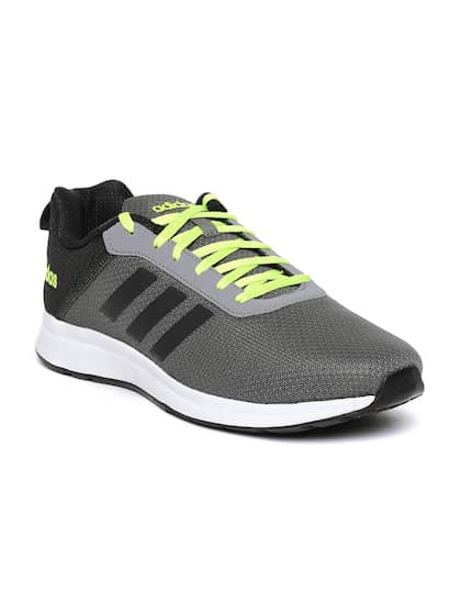 another chance efe04 a3ade Adidas Grey Running Shoes - Buy Adidas Grey Running Shoes on