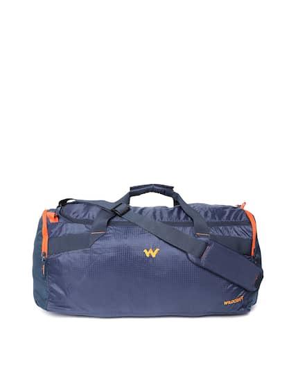 34b0c5190d Gym Bag - Buy Gym Bags for Men, Women & Kids Online | Myntra