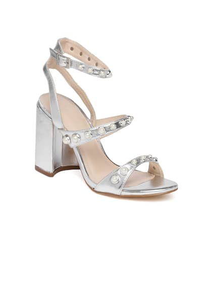 3b9146ccc2d Forever 21 Heels - Buy Forever 21 Heels online in India