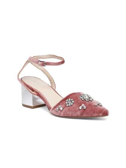 6cd3b5c0627 Forever 21 Heels - Buy Forever 21 Heels online in India