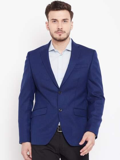 601e0166 Blazers - Buy Blazer Online at Best Price in India   Myntra