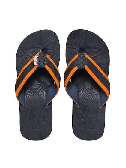 5dee5e04a Superdry Flip Flops - Buy Superdry Flip Flops online in India