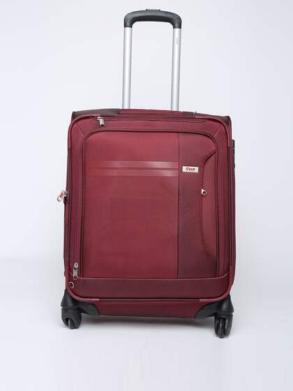 Vip Bags Buy Vip Trolley Bags Online In India Myntra