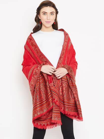 d5aa6d9144862 Shawls for Women - Buy Shawls Online in India at Best Price