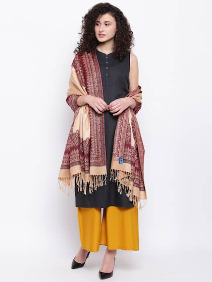 a5ba40730 Shawls for Women - Buy Shawls Online in India at Best Price