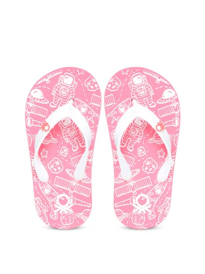1695621d2179a Girls Flip Flops- Buy Flip Flops for Girls online in India