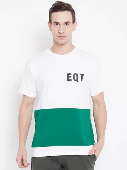 Adidas Originals ADC Fashion T Shirt White Green