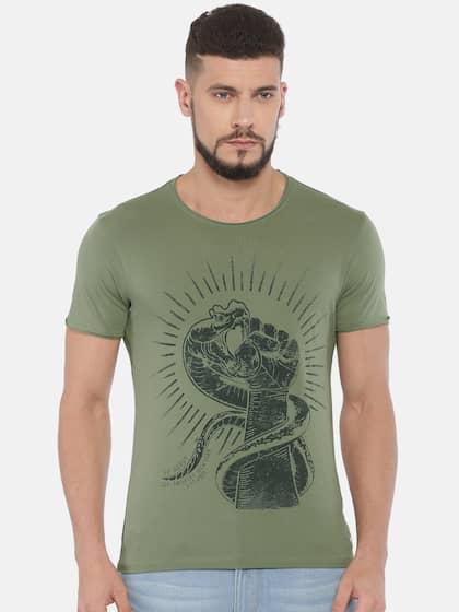 Ed Hardy Tshirts - Buy Ed Hardy Tshirts Online in India