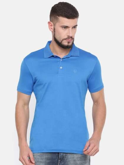 0360f6c2 Indigo Nation Tshirts - Buy Indigo Nation Tshirts Online in India