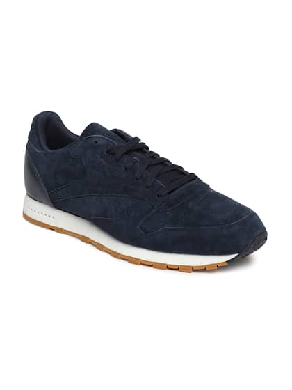 5604fdeb69c1 Reebok Suede Shoes - Buy Reebok Suede Shoes online in India