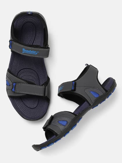fc9d19e919c3 Roadster Sports Sandals - Buy Roadster Sports Sandals online in India