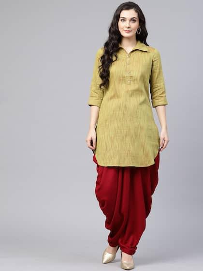4b16773e8de174 Kurtis Online - Buy Designer Kurtis   Suits for Women - Myntra