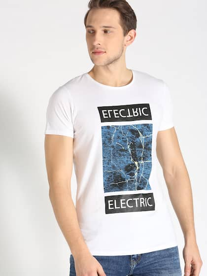 high fashion stable quality hot products S Oliver Tshirts - Buy S Oliver Tshirts Online in India