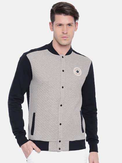 15f142b14a4 Converse Sweatshirts - Buy Converse Sweatshirts online in India