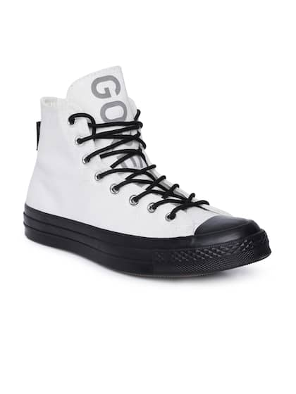 super popular 9f8c5 ada97 Converse - Buy Converse Shoes   Clothing Online   Myntra
