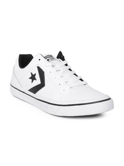 sports shoes 7a538 03da9 Converse. Unisex Solid Sneakers
