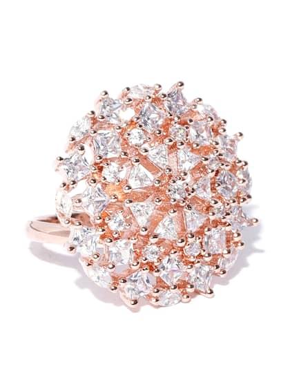 50815f61d1a5 Rings - Buy Rings Online for men   Women at best price