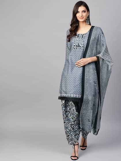 924d58dac6e Dress Materials - Buy Ladies Dress Materials Online in India