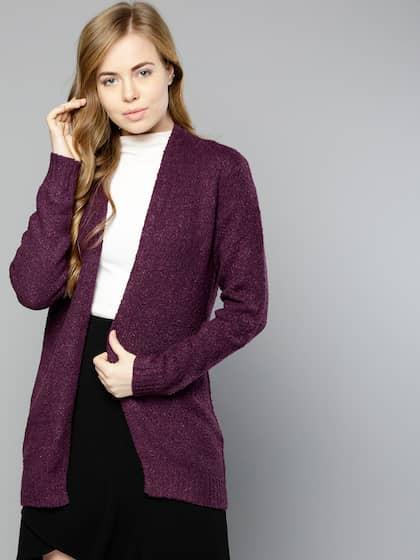 ffc32c32f95f Sweaters for Women - Buy Womens Sweaters Online - Myntra