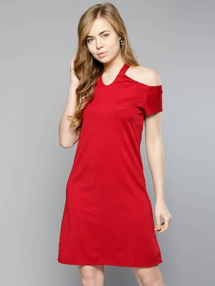 7168f967b98 Red Dress | Buy Red Dress Online in India at Best Price