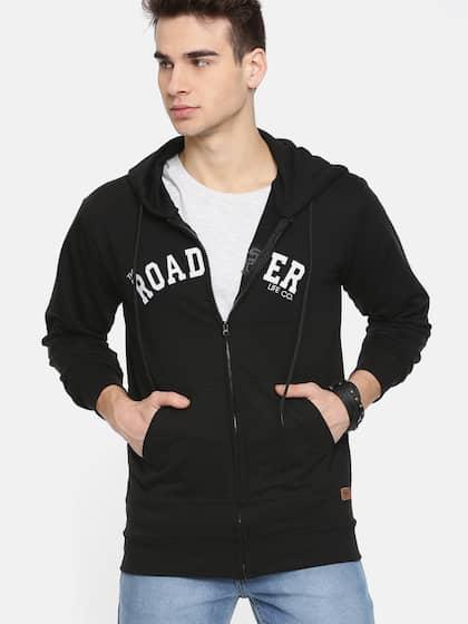 deb581fb1 Sweatshirts For Men - Buy Mens Sweatshirts Online India