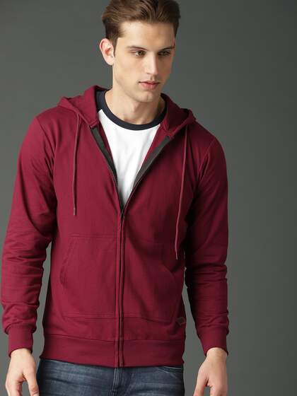 0e693e5a5c Sweatshirts   Hoodies - Buy Sweatshirts   Hoodies for Men   Women ...