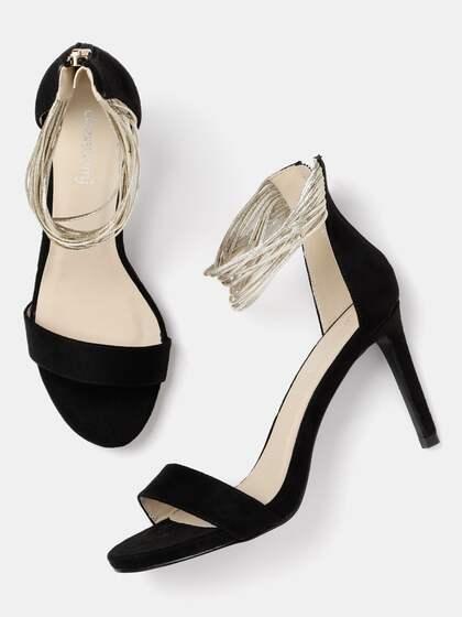 b8d714647304 Dressberry Heels - Buy Dressberry Heels online in India