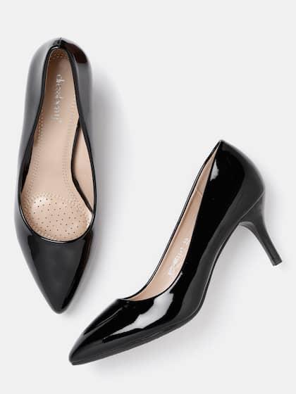 9572947eb8f Dressberry Heels - Buy Dressberry Heels online in India