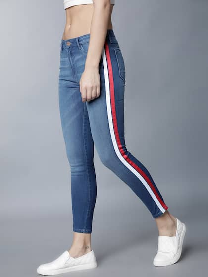 581817dff5b43 Skinny Jeans - Buy Skinny Jeans Online in India