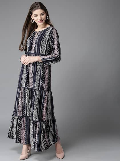 a05f1b4856 Maxi Gown - Buy Maxi Gown online in India