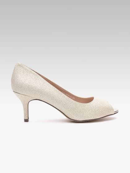 028c059fc0a Shimmer Heels - Buy Shimmer Heels online in India