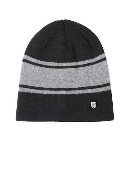 Beanie Caps - Buy Beanie Caps online in India 6ee788b7726