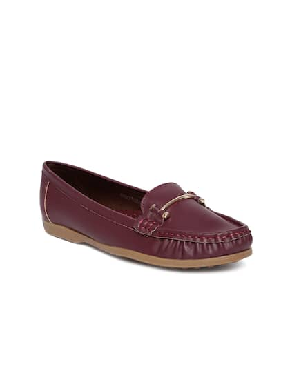3312e4325f6 Allen Solly Loafers - Buy Allen Solly Loafers online in India