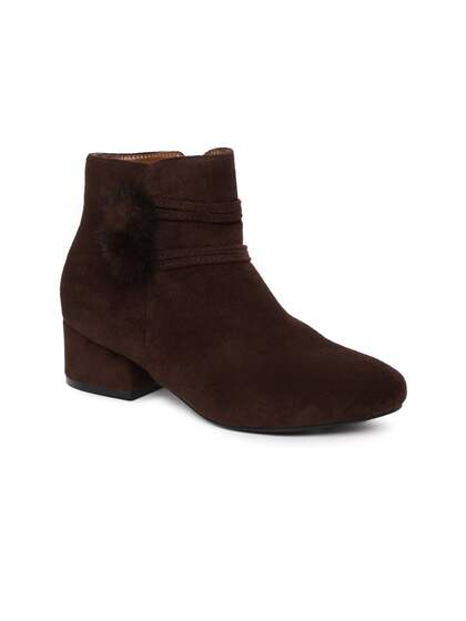 fd6c6f48846 Womens Boots - Buy Boots for Women Online in India