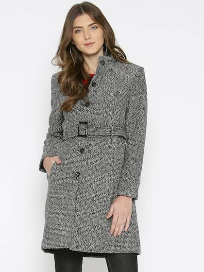 e01fd572e69 U.s. Polo Assn. Denim Co.. Polo Assn. Women Coats - Buy U.s. Polo ...