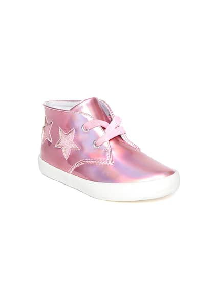 07b75e74b3 Girls Shoes - Online Shopping of Shoes for Girls in India