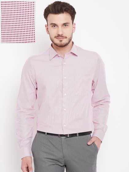 7f414703907 Formal Shirts for Men - Buy Men s Formal Shirts Online