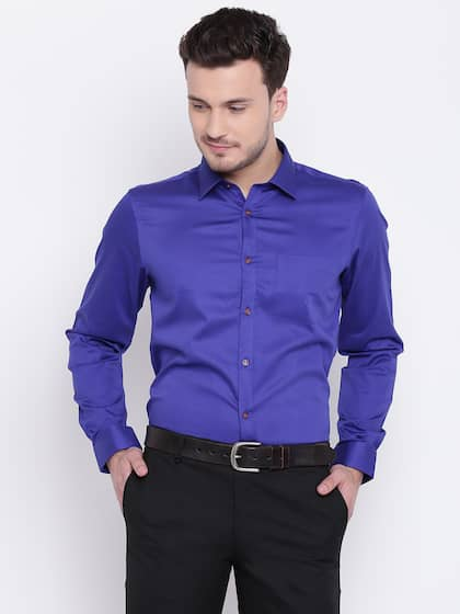 4a9b5d5d Party Shirts for Men - Buy Men's Party Shirts Online | Myntra