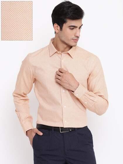 b004ade813 Formal Clothes for Men - Buy Mens Formal Wear Online | Myntra