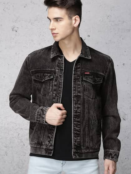 ba0eae029 Jackets for Men - Shop for Mens Jacket Online in India