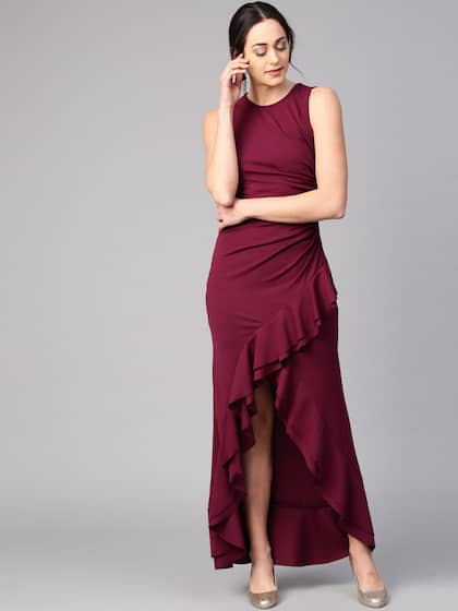 554069cd Party Dresses - Buy Partywear Dress for Women & Girls | Myntra