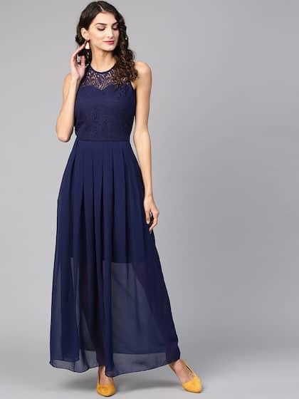 7512e4b54bbe Lace Dress - Buy Lace Dresses for Women   girls Online