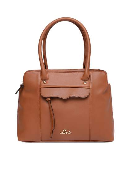 cc6ce20b8ab Lavie Handbags - Buy Lavie Handbags Online in India | Myntra