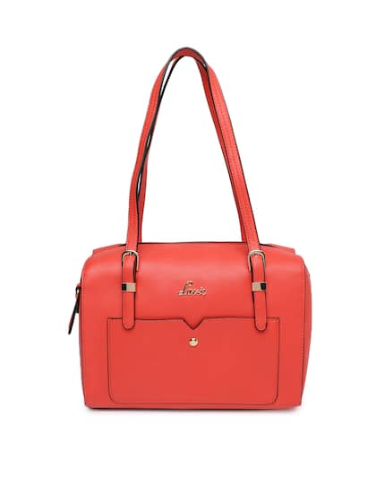 725193f57f Lavie Synthetic Leather Handbags - Buy Lavie Synthetic Leather ...