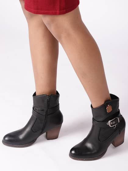 8e84e1d2d224 Womens Boots - Buy Boots for Women Online in India