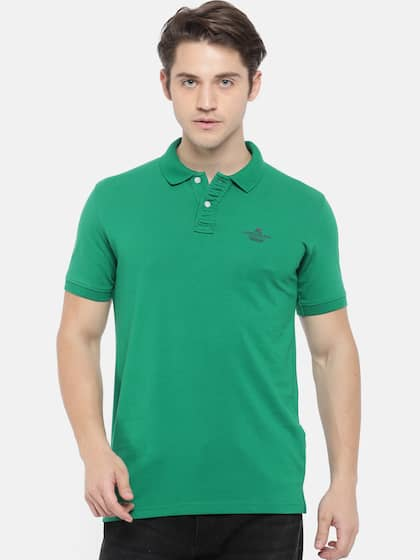 27a4ee22 Peter England T-Shirt - Buy Peter England T-Shirts Online | Myntra