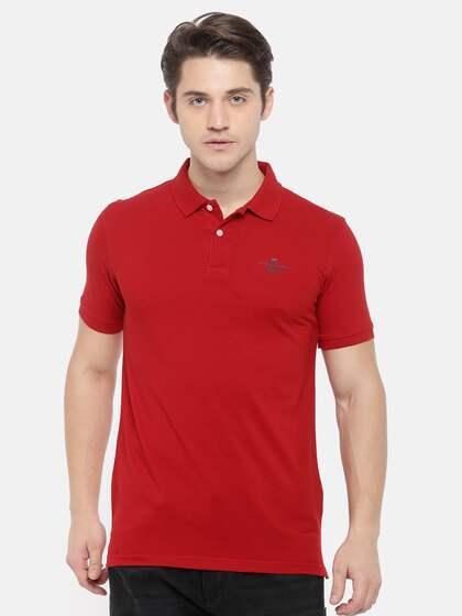 ef58d06bb Peter England T-Shirt - Buy Peter England T-Shirts Online