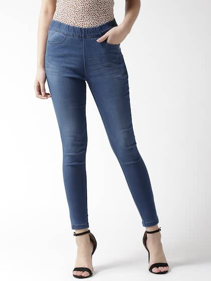 b8cb1ceab334c Xpose Jeggings - Buy Xpose Jeggings online in India