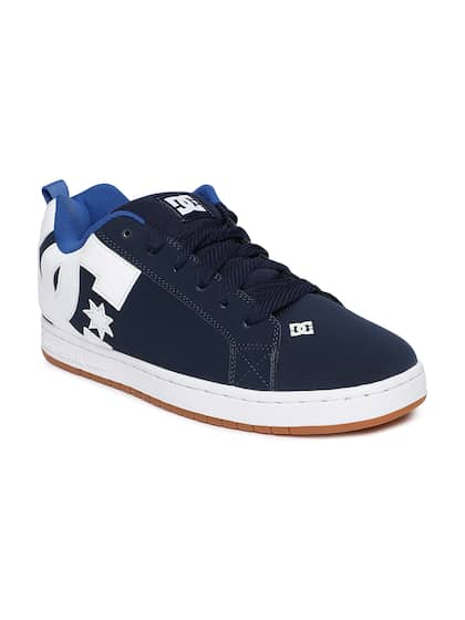0a82e037b682f2 DC Shoes - Buy DC Shoes for Men & Women Online in India | Myntra